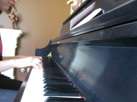Piano My Hands